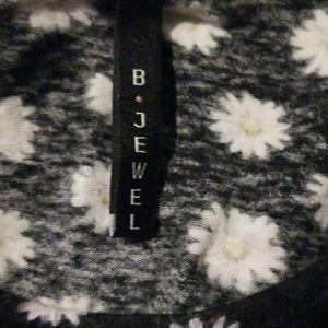 B Jewel Tops - Daisy top